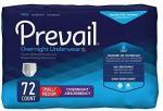Prevail Men's Overnight Underwear