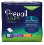 Prevail Total Care Underpad